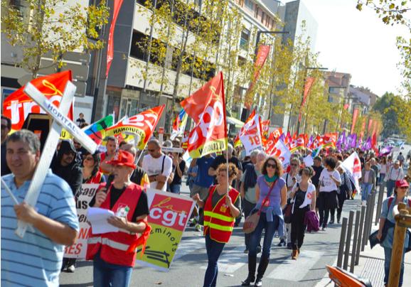 Nice : rassemblement de soutien aux lanceurs d'alerte
